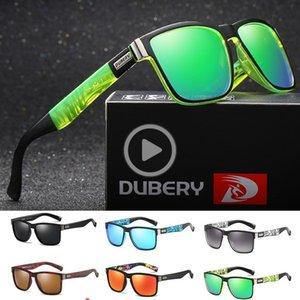 Farben 518 für sonnenbrille männer fahrtattentöne männliche sonnenbrille okirary männer polarisiert dubery sonnenbrille sonnenbrille brillen 8 dpgjx