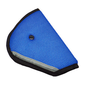 Best selling baby car seat belt shoulder pad cover cute thick shoulder pad for baby car sleeping pillow sleeping pillow H005
