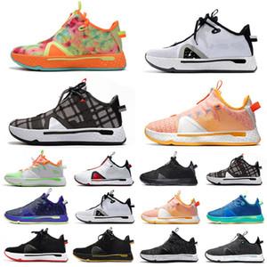 Yeni Satış Karışık Renkler Siyah Beyaz Bred Erkek Basketbol Ayakkabı Üçlü Siyah Ekose Eğitmenler Erkekler Spor Sneakers 40-46