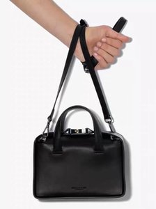 Brand New ALYX bag shoulder bags leather handbags fashion crossbody bag business bags