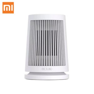 Xiaomi Electric Fan Heater Countertop Mini Portable Home Office Hand Body Warmer Winter Fast Heating Fireproof Protection