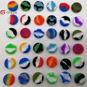 Syytech Colorido Thumb Stick Grip Joystick Silicone Cap de cubierta Funda para PS5 PlayStation 5 Controller Game Otros accesorios