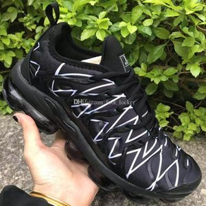 2019 New VM Plus Trainers Sports shoes for Men Running Shoes Outdoor triple White presto Shock VM Women Designer Hiking Zapatos Sneakers