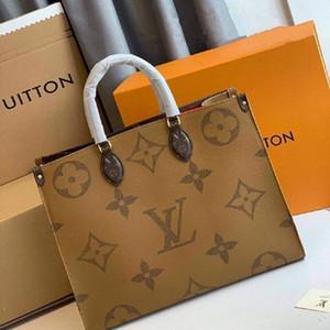 Luxurys Designer Taschen Womens Handtaschen Geldbörse Blume Tote Tasche Damen Casual Tote PVC Leder Mode Umhängetaschen Weibliche Große Geldbörse Handtasche