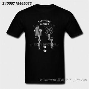 Rappresentazione schematica di un tatuaggio macchina Tattoo Artist regalo Premium T-shirt 25101510