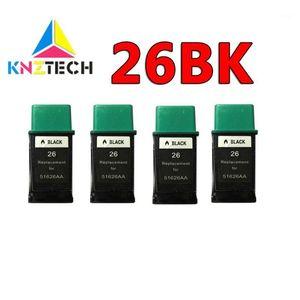 hotsale compatible for 26 for 26 51626A Black 51626 Inkjet Cartridge DJ 5401