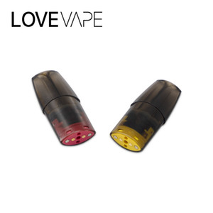 Hot sale LOVEVAPE relax flavor pods Atomizers cigarette REPLACEABLE refillable with large stock electronic vape