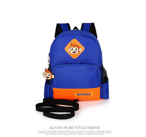 Children Bags for Boys Kindergarten Nylon Children School Bags Printing Baby Girl School Backpack Cute Children Backpack