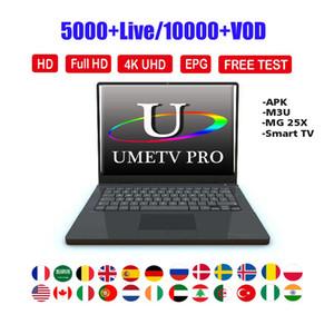 Umetv pro best ott plus magnum support smart Windows mini pc