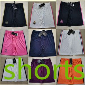 mens swim shorts jersey men s soccer football maillot camiseta real madrid player version Maillots jerseys pantalones cortos