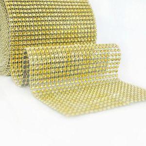 DIY Diamond Napkin Ring Christmas Rhinestone Wrap Santa Claus Chair Buckle Hotel Wedding Supplies Home Table Decoration BEC4026