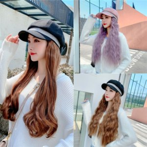 Log4 Women Bonnet Chemo Cap Designer Durag fashion Bandana Durags Muslim Satin Breathable Hats Turban women's stingy brim hats Sleeping