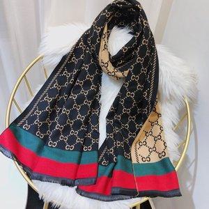 FashionWinter and Dener Designers Blanket Paashmina Marca Luxurys Scarf Mulheres Homens Scarf Cashmere Marca Scarves Big Infinity MHWT WGDEQ
