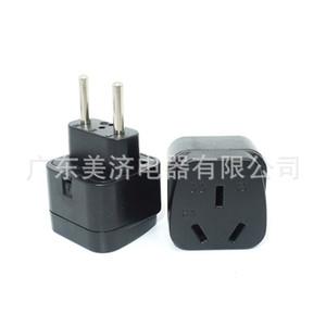Australian to European plug Australian hole to European standard plug Australian to European standard plug as-9c