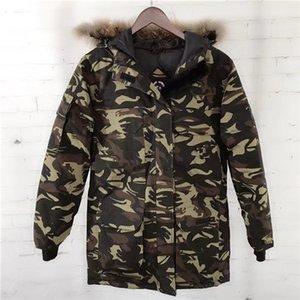 Inverno jaqueta Parkas casacos de inverno Windbreakers de Men Thicken Parka com capuz jaqueta grossa Homem de alta qualidade jaqueta Casacos soprador