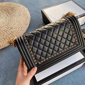 Luxurys Дизайнер Женская сумка High-End Square Bag Сеть Star Same Мода популярных Сумка на ремне из натуральной кожи