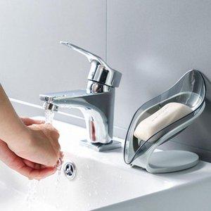 2ttype Salle de bain Tableau de savon Porte-savon Forme SOAP SOAP BOÎTE CRÉATIVE POIS DROISSION Porte-plateau ménage Porte-conteneur Accessoires H BBYCSW