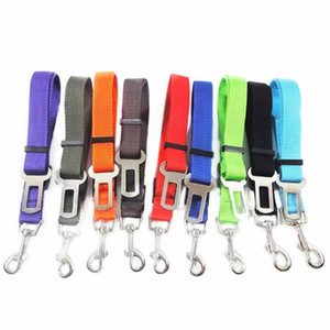 Dog Cat Safety Seat Belt Strap Adjustable Length Pet Dog Cat car seat Belt seat Belt Pet Accessories for Dogs Cats and Pets