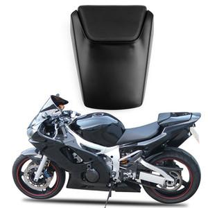Areyourshop moto MBlack plastique ABS capot de sécurité arrière pour Yamaha YZF-R6 YZF R6 Accessoires Moto Pièces 1998-2002
