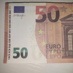 2020 трансграничные горячие продажи волшебные реквизиты атмосфера реквизит друзей собирать семейный ужин симулятор игры валюта 50 евро