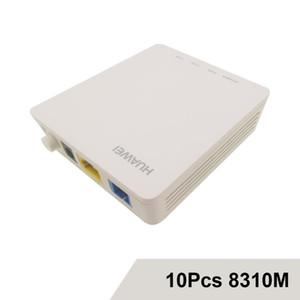 100% Original New HUA WEI HG8310M 10PCS GPON 1GE ONU ONT With Single Lan Port Apply to FTTH Modes, Termina Gpon English version