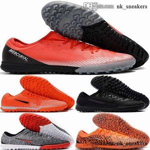12 big kid boys women crampons de men Vapores Mercurial 12 mens 12s cr7 in zapatos shoes football boots soccer cleats 5 tf size us eur 35 46