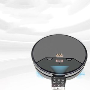 Sweeping Robot Smart Home Appliance Remote Control Sweeping Machine Home Charging Lazy Vacuum Cleaner Mopping Machine