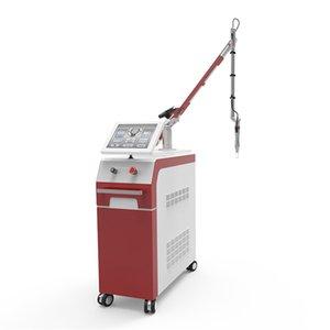 Laser Yag Long Pulse ND Élimination AnyBeauty CE FDA approuvé