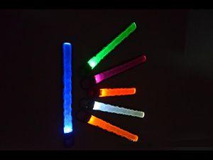 LED Slap Band, Glow bracelet, armband Glow in the dark led flashing armband led grow brakelet ruunning gear