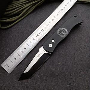 Protech CQC7 карман Автоматический нож CQC7 выживание Godfather охота самообороны тактический нож 154 см Лезвие Runt J4 TR-4,3