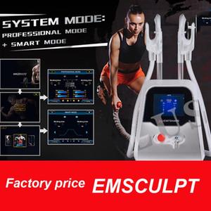 미니 바디 스컬 기술 EMSlim BodySlimming trasining 근육 emsculpt 근육 자극 바디 스컬 프팅