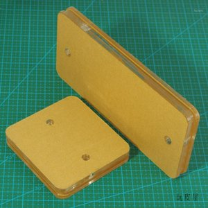 قم بتثبيت قالب Optper the Acrylic Zipper Tool يحسن إلى حد كبير تصاعد Speed1