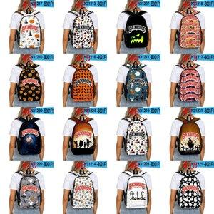 Gi Halloween Backpack Men 22styles For Canvas Women For Travel Laptop Book Bookbag Backwoods Shoulderbags Bags Bag School Design Boys sqcvg