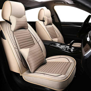 Zhoushenglee Universal Car Seat Covers For All Models 3 5 6 CX-7 MX-5 CX-5 Car Commobile Automratibiles1