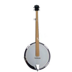 5 string Banjo guitar drum head 39 inch high gloss free shipping