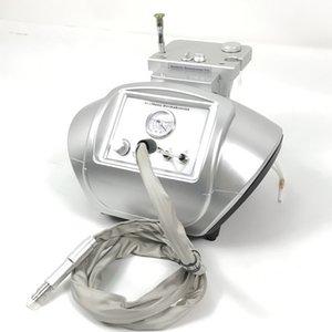 Máquina de Micro Dermaabrasão de Cristal de Alta Qualidade para Vendas Pele Peeling Dispositivo Remova a máquina Dermaabrasão da máquina de Hydra do cravo
