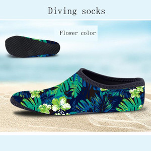 Hot Sale 3mm Neoprene Diving Scuba Surfing Swimming Socks Water Sports Beach Dry-Quickly Snorkeling Boots 3.0#