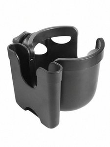 Baby Stroller Cup Holder Universal Cup Holder 2 In 1 Bottle For By Pushchair Wheelchair Bike And More Wy3r#