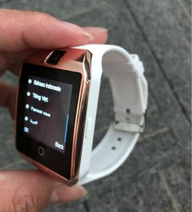 2020 DZ09 Bluetooth Smartwatch with Camera GT08 A1 U8 Smart Watch Android Smart Watches With Passometer Sleep Tracker
