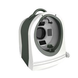 Skin Analyzer Machine3D Magic Mirror Facial Skin Diagnosis System for Salon Spa