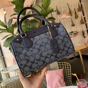D 2020 New coa̴ch Fashion Casual Tote Bag Shoulder Bag Messenger Bag Handbag Wallet Handbag Backpack njjjjjjj
