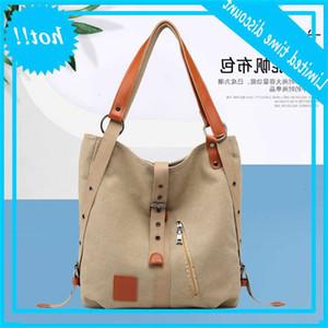Fashion Handbag Canvas women's Tote bag