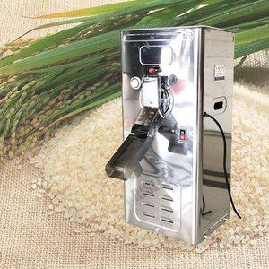 180kg h Professional Small Mini Automatic Combined Paddy Rice Mill Machine Rice milling machine 2.2KW