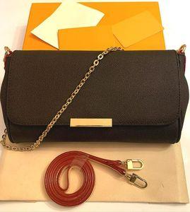 Borsa messenger da donna Fashion Lussurys Designer Designer Bags Borsa da uomo Borsa da uomo Borsa da uomo Borsa a tracolla crossbody a tracolla