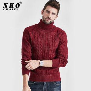 Chaifenko العلامة التجارية عالية الجودة coltrui الشتاء الدافئة تستخدم جذوع الرجال الأزياء عارضة الصلبة TRUI