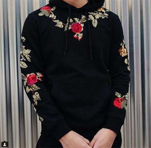 2021 Nouveautés Arrivées Sweats Spring Spring Spring Automne Camouflage Imprimer Zipper Sweatshirts Hommes Vêtements Multi style