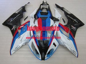 Injection Free Custom Custom Caidings pour Multicolore Nice HP4 BMW S1000RR S1000 RR 2015 2016 Coverling Kits Corps de carrosserie S 1000 RR 05-06