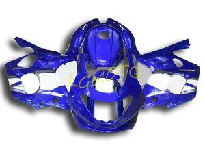 ABS carénages d'injection pour le ciel bleu YAMAHA YZF600R Thundercat 97-07 1997-2007 kits carrosserie moto Capots YZF 600R Carrosserie kit carénages