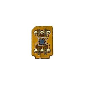 GNSIM Unlock Sim Chip Auto Pop-up Menu Unlocking Card for iPhone 6S 7 8 X Semi Fu