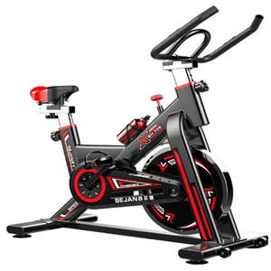 SEJAN XJH709 Height 40 Inches Home Exercise Fitness Equipment Gym Master Stationary Bicycle Body Bike Spinning Bike Indoor Sport Adjustable